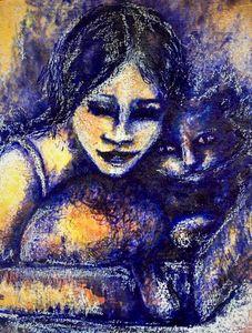 Manon et la merveille