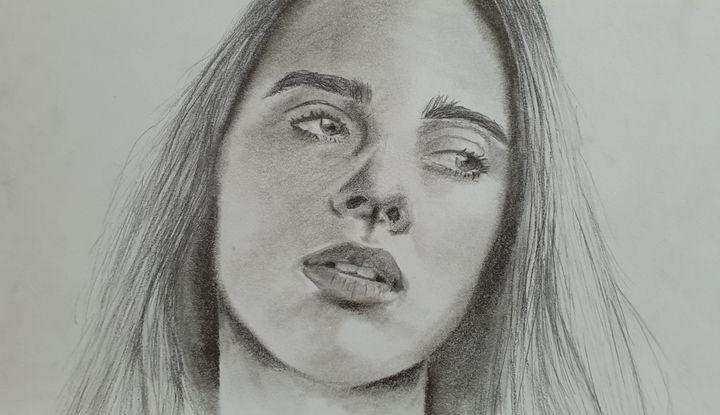 Dazed - Finn's Art