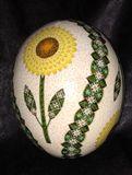 Original Pysanky Egg