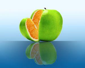 Orangeapple