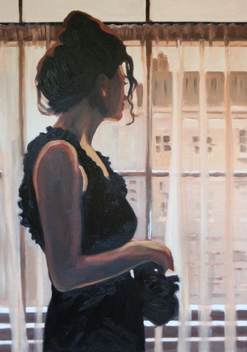 A Quiet Moment - Francoise