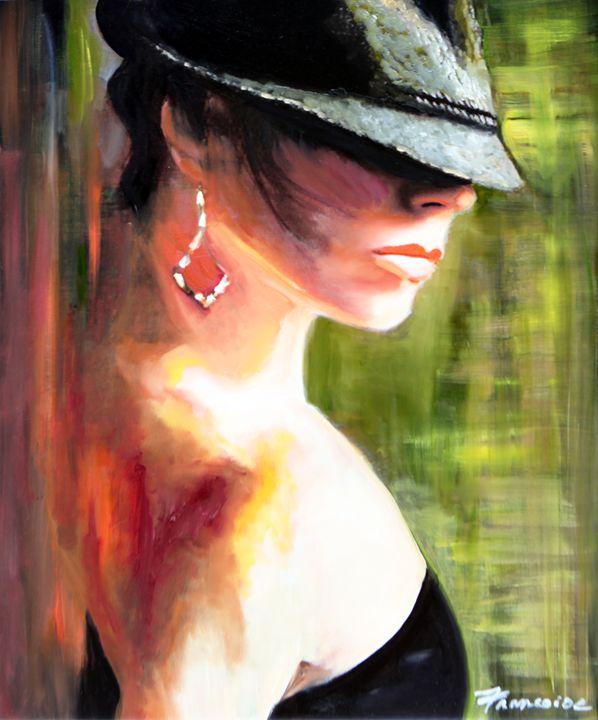 Material Girl - Francoise