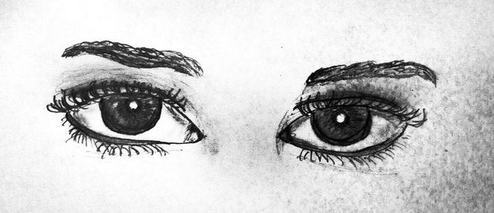 Curiosity - Angelica Mitchell