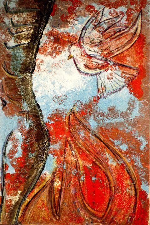Devotion - Angelica Mitchell