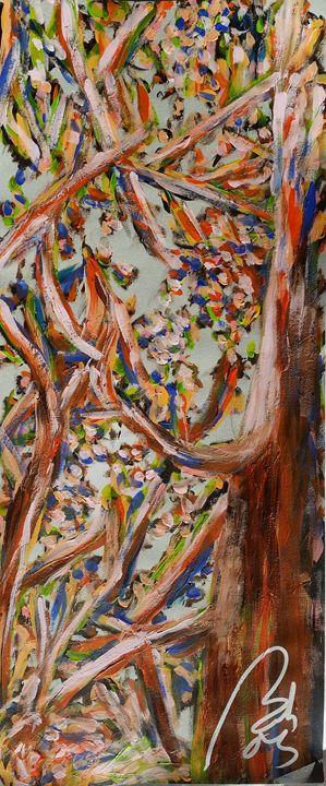 Tree - BACHMORS