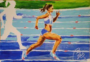 Runner I - BACHMORS
