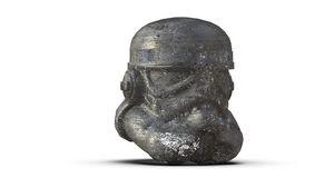Star War spoiler 3D ART