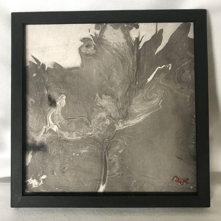 INK - Moye Zhang