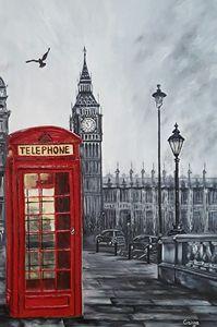 London - Grinya