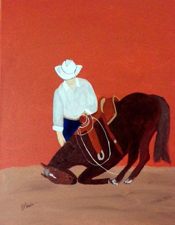 Cowboy Love - Joefrank