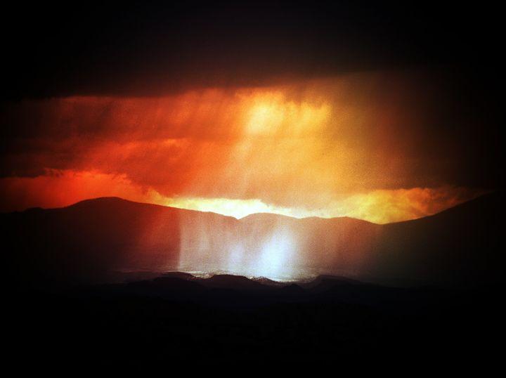 Light From Heaven - Joefrank
