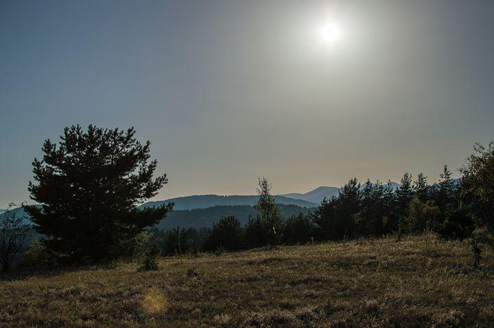 Sunset - evrov