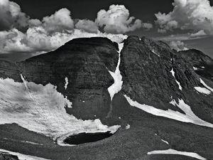 Castle Peak, Colorado Fourteener
