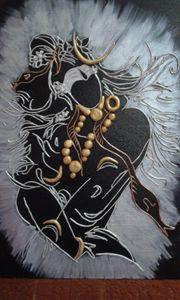 Shiva:shilpakar