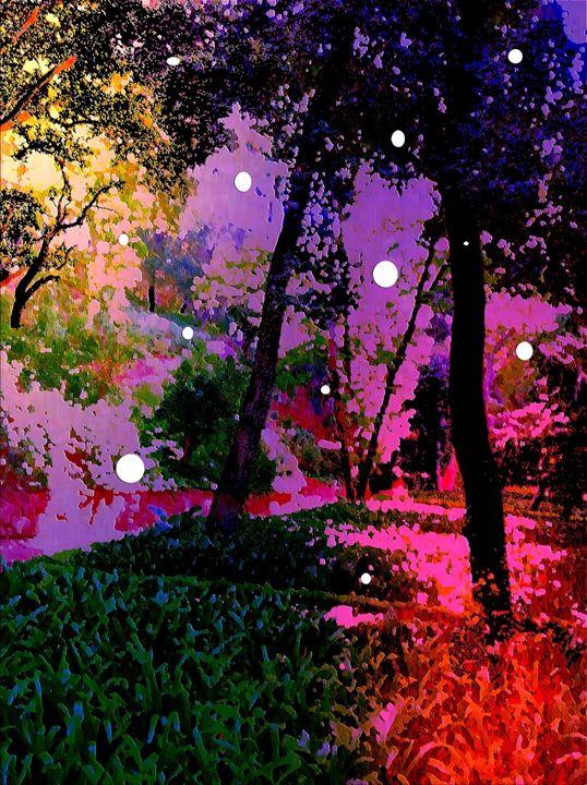 Enchanted Garden - Mardelbolart