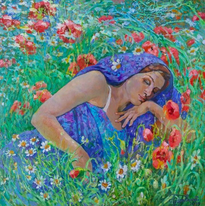 Summer dream - Aleksandr Dubrovskyy