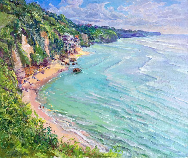 Sunny day - Aleksandr Dubrovskyy