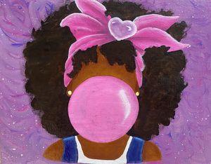 Bubblelicious Bubblegum
