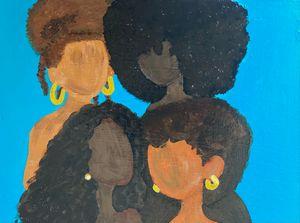 Queens In Color