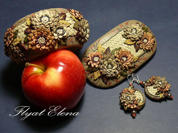 Set of jewelery - HFJewelleryShop