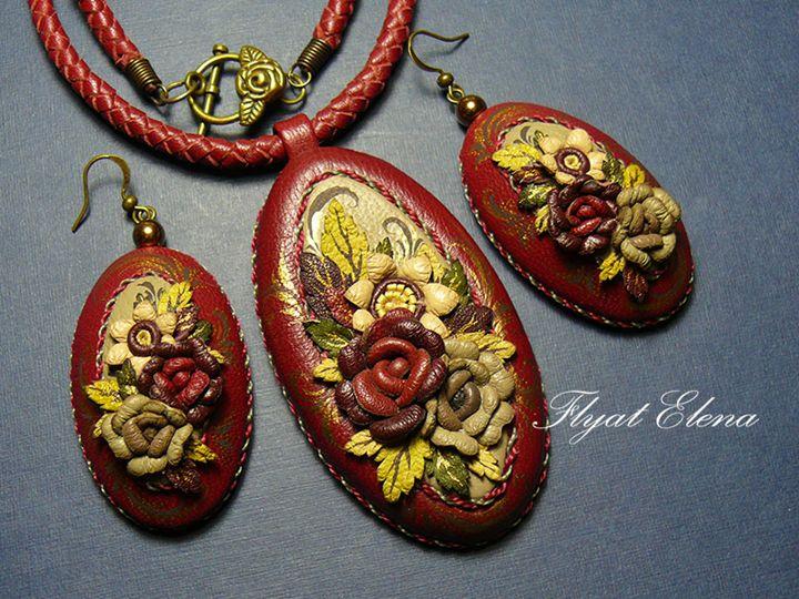 Lovely jewelry set - HFJewelleryShop