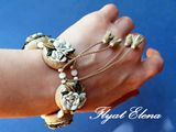 Jewellery,  Bracelets,  Woven & Brai