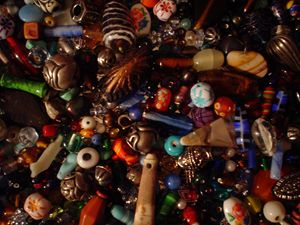 MY BELOVED BEADS