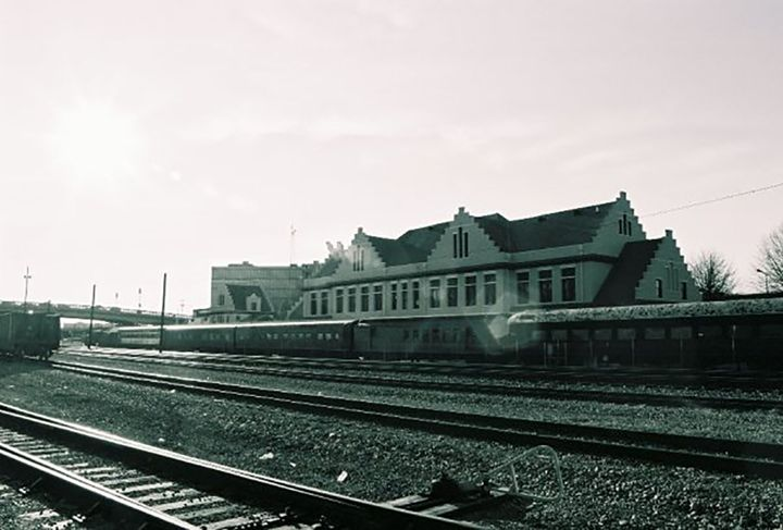Knoxville Trains - DMB Photography