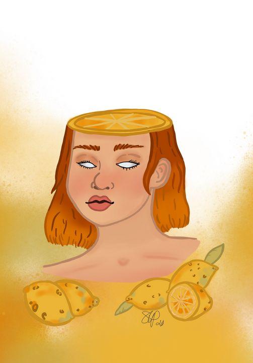 Lemon Head - Polcha's