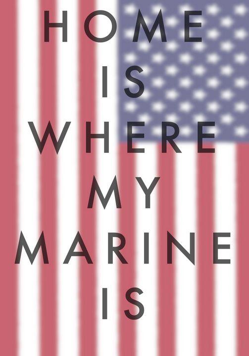 Marine Support - Polcha's