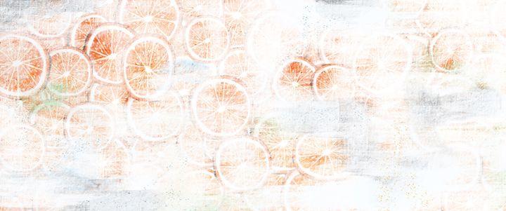 orange - MELE