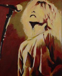 Kurt Cobain - Wei Tristan