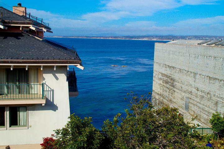 Monterey Bay Boats - Monterey CA