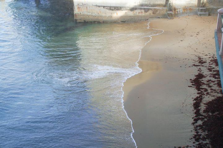 Sandy Inlet - Monterey CA