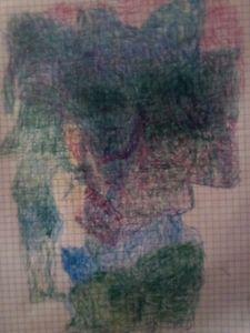 Behind the veil - Devine Mind