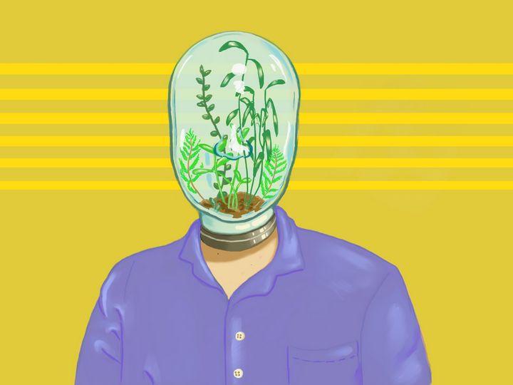 Personal Growth - Britton Elmer