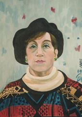 Eva Deutsch Art
