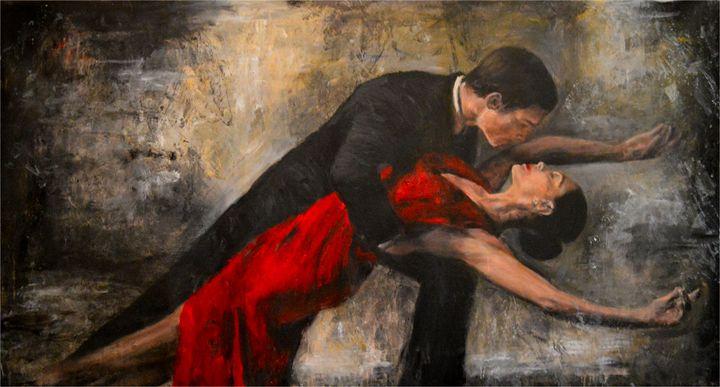 tango - eschasgallery