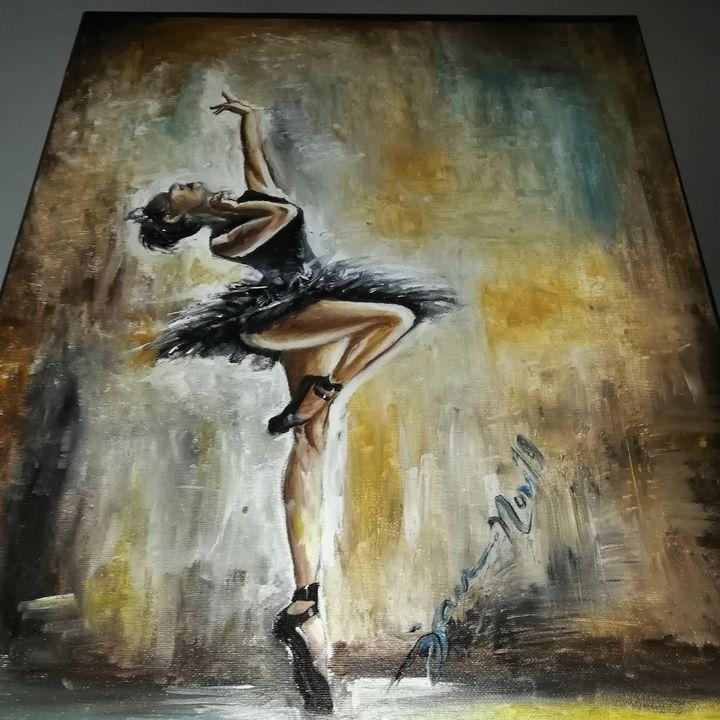 When I feel like dancing - Jan