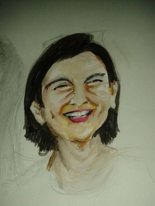 Smile - Jan