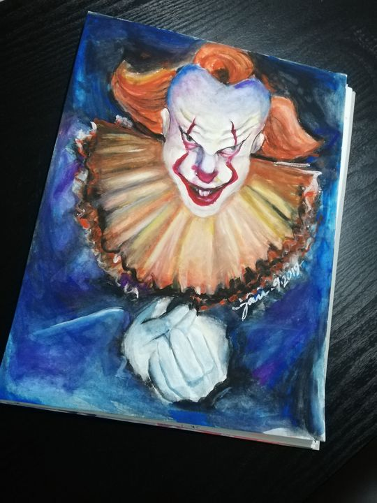 Pennywise - Jan