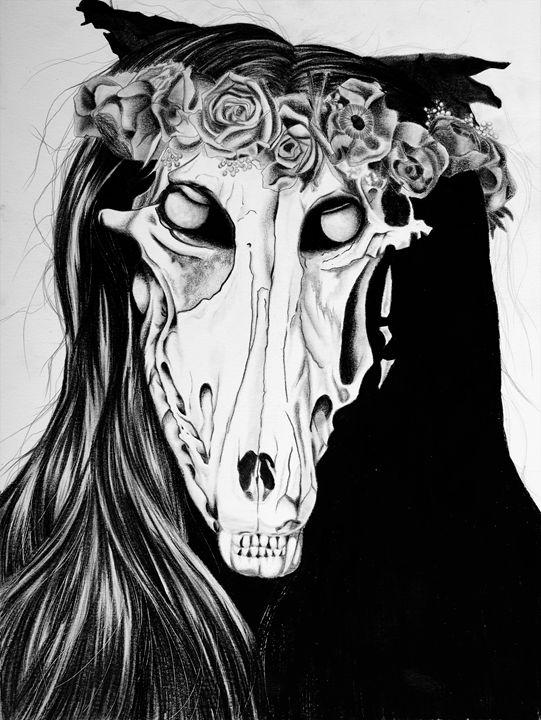 Bone Witch - Raven Rivers