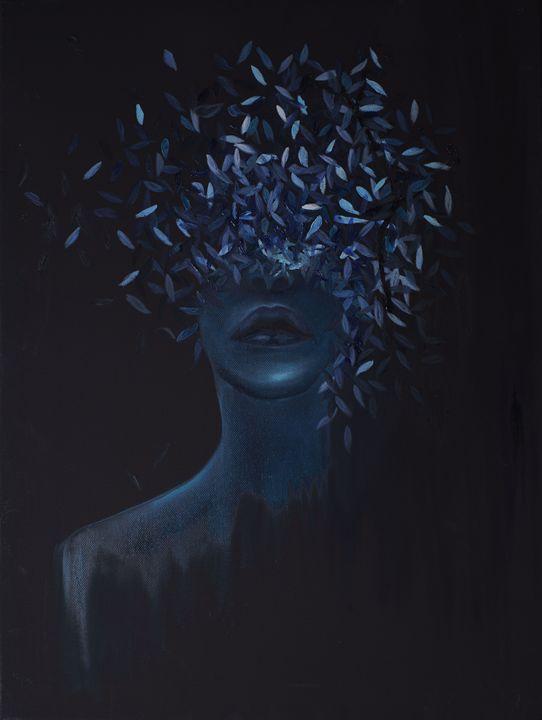 Moonlit Dreams - Raven Rivers