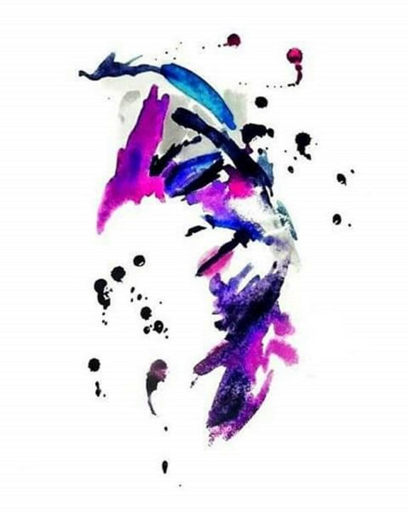 boheme - women's heart