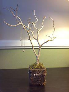 Manzanita Jewelry Wishing Tree