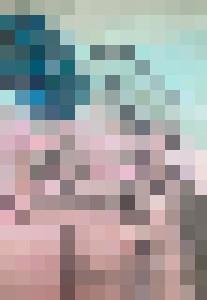 Woman in Multicolors (Model G) - SoJoHello