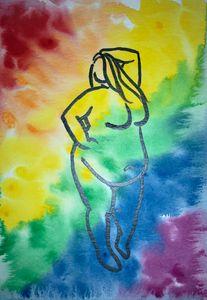Pride Babe 1
