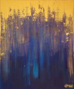 Goldregen - golden rain