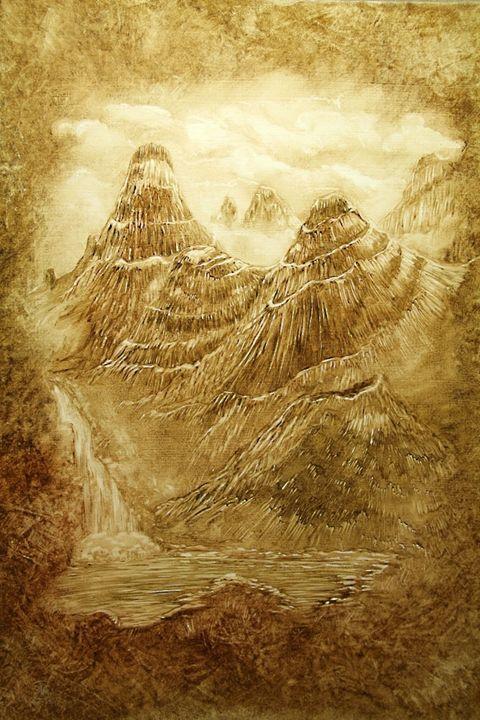 Rocks - Rayo Cazar