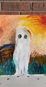 Ghosted - ren's gallery